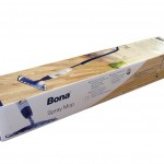 Bona spray mop cleaning kit