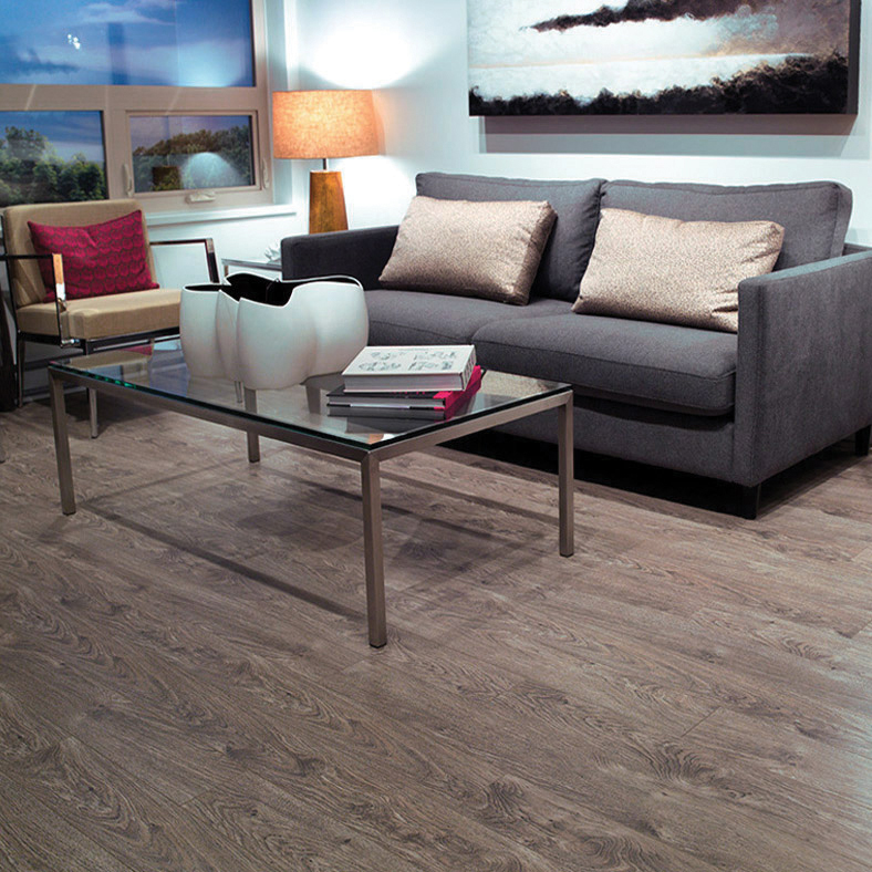 Chelsea Feature Oak Image Flooring Benfleet