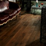 utopia 125mm oak Coffee Brushed & Oiled room set